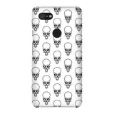 Skull Pattern - Google Pixel-phone-case Blast Case LITE For Google Pixel 3XL