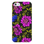 Flowers-a-phone-case- IPhone Blast Case LITE For iPhone SE