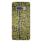 CROCODILE-skin-phone-case- Samsung Blast Case PRO For Samsung Galaxy Note 8