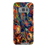 Abstract-1-phone-case- Samsung Blast Case PRO For Samsung Galaxy S8