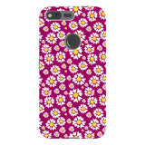 Flower pattern C - Google Pixel-phone-case Blast Case PRO For Google Pixel XL