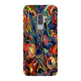 Abstract-1-phone-case- Samsung Blast Case PRO For Samsung Galaxy S9 Plus