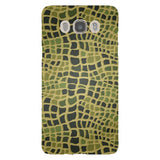 CROCODILE-skin-phone-case- Samsung Blast Case LITE For Samsung Galaxy J7 - 2016 Model