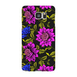 Flowers-a-phone-case-Samsung Blast Case LITE For Samsung Galaxy Note 5