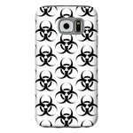 Biohazzard - Samsung-phone-case Blast Case PRO For Samsung Galaxy S6