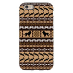 Africa-Lion-phone-case-IPhone Blast Case PRO For iPhone 6
