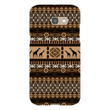 Africa-Giraffe-phone-case-Samsung Blast Case LITE For Samsung A5 - 2017 Model