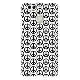 Peace & Love - Huawei-phone-case Blast Case LITE For Huawei P9