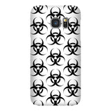 Biohazzard - Samsung-phone-case Blast Case LITE For Samsung Galaxy S7