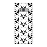 Biohazzard - Samsung-phone-case Blast Case LITE For Samsung Galaxy S8