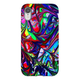 Abstract-2-phone-case- IPhone Blast Case PRO For iPhone XR