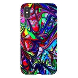 Abstract-2-phone-case- IPhone Blast Case PRO For iPhone XS Max
