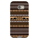 Africa-Elephant-phone-case-Samsung Blast Case PRO For Samsung A5 - 2017 Model