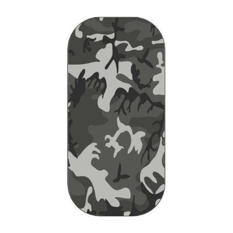 CLICKIT - CAMO - greyphone holder