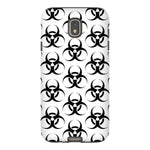 Biohazzard - Samsung-phone-case Blast Case PRO For Samsung Galaxy J7