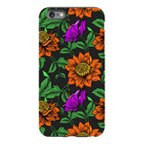 Flowers-B-phone-case- IPhone Blast Case PRO For iPhone 6 Plus