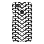 Peace & Love - Google Pixel-phone-case Blast Case LITE For Google Pixel 3