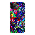 Abstract-2-phone-case- IPhone Blast Case LITE For iPhone 11 Pro Max