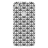 Peace & Love - Google Pixel-phone-case Blast Case LITE For Google Pixel