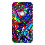 Abstract-2-phone-case-Google-Pixel Blast Case PRO For Google Pixel 2 XL