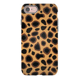 CHEETAH-skin-phone-case- IPhone Blast Case PRO For iPhone 8