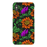 Flowers-B-phone-case- IPhone Blast Case LITE For iPhone X