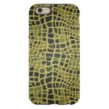 CROCODILE-skin-phone-case- IPhone Blast Case PRO For iPhone 6