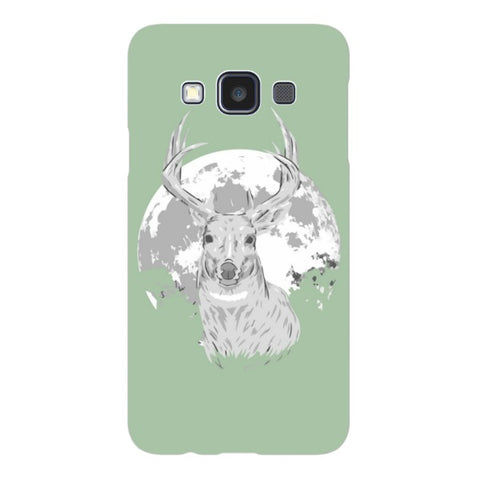 deer-cream-white-phone-case- Samsung Blast Case LITE For Samsung A3 - 2014 Model
