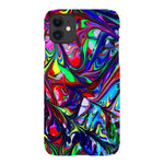 Abstract-2-phone-case- IPhone Blast Case LITE For iPhone 11