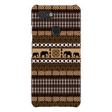 Africa-Elephant-phone-case-Google-Pixel Blast Case LITE For Google Pixel 3