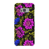 Flowers-a-phone-case-Samsung Blast Case LITE For Samsung Galaxy S8 Plus