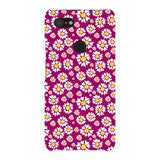 Flower pattern C - Google Pixel-phone-case Blast Case LITE For Google Pixel 3XL