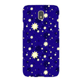 Moon & Stars - Samsung-phone-case Blast Case LITE For Samsung A5 - 2017 Model