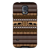 Africa-Elephant-phone-case-Samsung Blast Case PRO For Samsung Galaxy S5