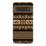 Africa-Giraffe-phone-case-Samsung Blast Case PRO For Samsung Galaxy S10 5G