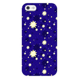 Moon & Stars - IPhone-phone-case Blast Case LITE For iPhone 5