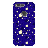 Moon & Stars - IPhone-phone-case Blast Case PRO For iPhone 7 Plus
