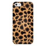 CHEETAH-skin-phone-case- IPhone Blast Case PRO For iPhone 5