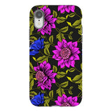 Flowers-a-phone-case- IPhone Blast Case PRO For iPhone XR