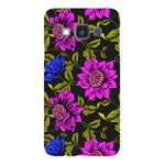 Flowers-a-phone-case-Samsung Blast Case LITE For Samsung A3 - 2014 Model