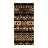 Africa-Giraffe-phone-case-Samsung Blast Case LITE For Samsung Galaxy Note 9