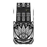 Hamsa-phone-case-Samsung Blast Case PRO For Samsung Galaxy S10 Plus