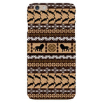 Africa-Lion-phone-case-IPhone Blast Case LITE For iPhone 6