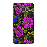 Flowers-a-phone-case-Samsung Blast Case PRO For Samsung Galaxy Note 5