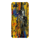 Abstract-3-phone-case-Google-Pixel Blast Case LITE For Google Pixel 3AXL