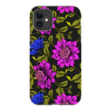 Flowers-a-phone-case- IPhone Blast Case PRO For iPhone 11