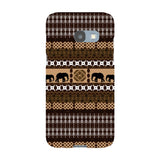 Africa-Elephant-phone-case-Samsung Blast Case LITE For Samsung A3 - 2017 Model