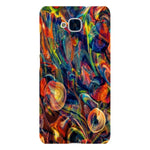 Abstract-1-phone-case-Huawei Blast Case LITE For Huawei Honor 5C