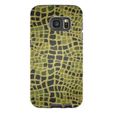 CROCODILE-skin-phone-case- Samsung Blast Case PRO For Samsung Galaxy S7