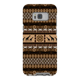 Africa-Giraffe-phone-case-Samsung Blast Case PRO For Samsung Galaxy S8 Plus